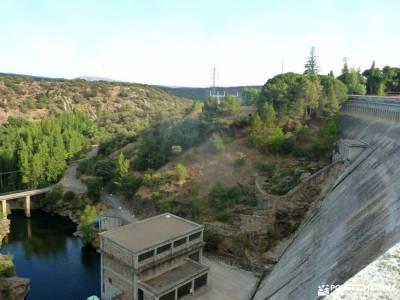 Sierra del Agua - Ruta Vespertina, Nocturna;rutas valle de aran gr 124 volcan olot marchas de monta?